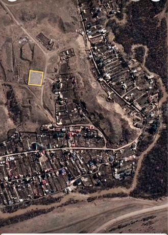 Земельный участок в ЖД кооперативе в Садовом