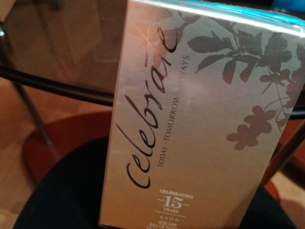 Apa de parfum TTA Celebrate , Avon+Premiere LUx sau Instinct sau LIfe