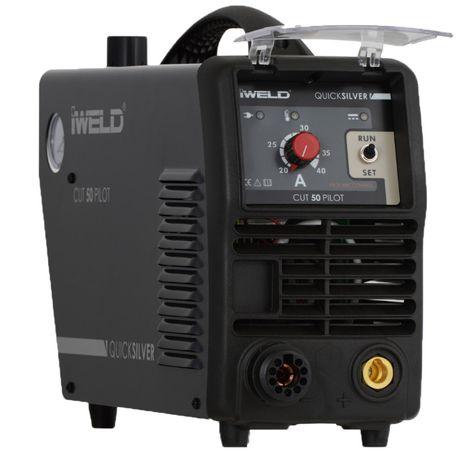 Aparat debitare plasma IWELD CUT 50 Pilot