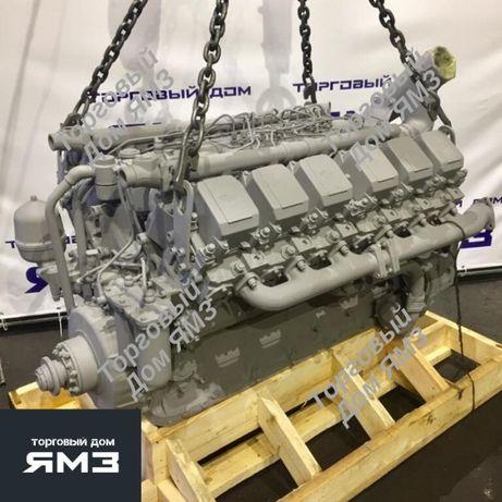Двигатель ЯМЗ 240БМ, М