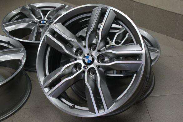 """Джанти 18"""" BMW X1 (F48)"""