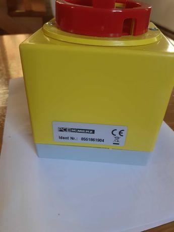 Comutator electric on/off MERZ