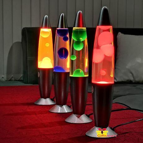 Лава лампа lava lamp