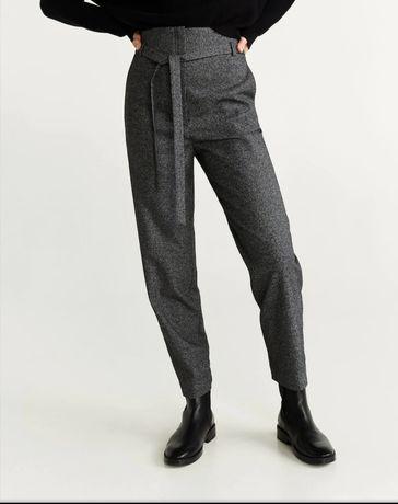 Pantaloni dama Mango