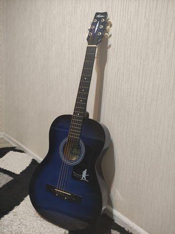 Любительская гитара