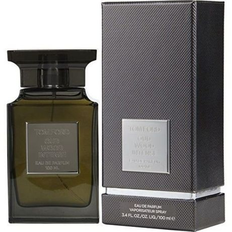 Tom Ford Private Blend: Oud Wood Intense EDP 100ml