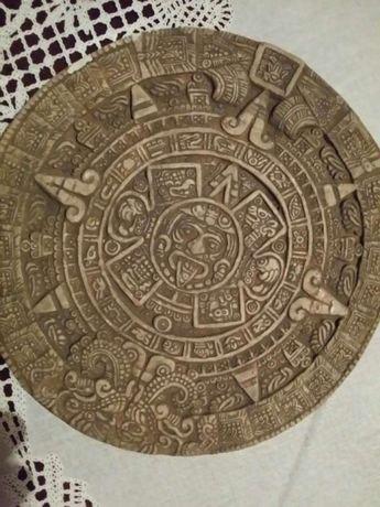 Calendar aztec