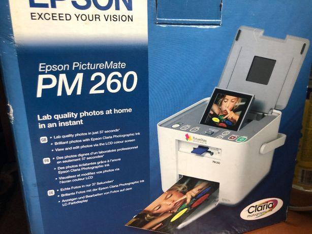 Дешево принтер как новый