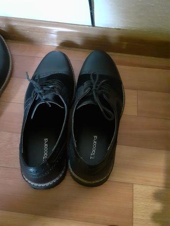 Срочно продаётся туфли