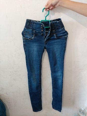 джинцы мода и стиль