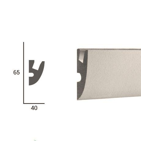 Scafa LED,Iluminare decorativa, Profile polistiren
