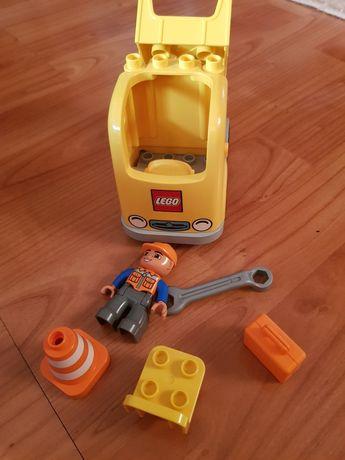 Lego duplo camioneta