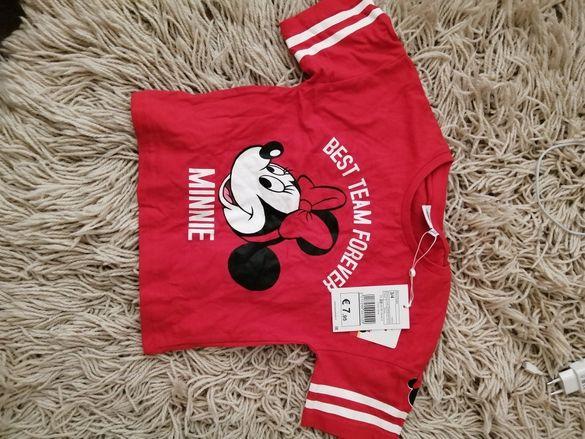 Детска тениска за 3-4години
