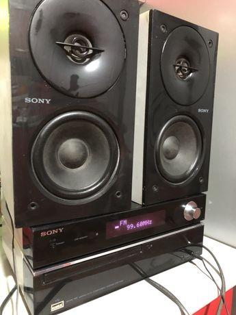 Minisistem Sony HCD-HX3 (boxe SS-CHX3)