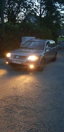 Vând piese passat b5.5 & Audi A4 B6 1.9 TDI