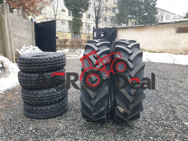 Livram rapid anvelope 14.9-24 OZKa cauciucuri agricole cu garantie