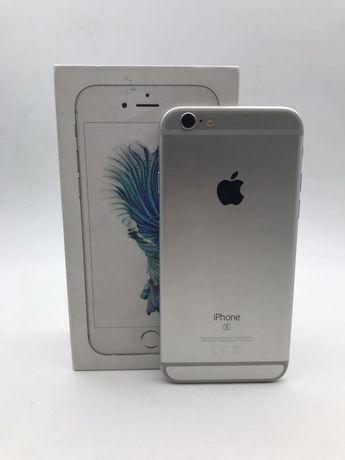 «Рассрочка 0 %» Apple iPhone 6S «Ломбард Белый»