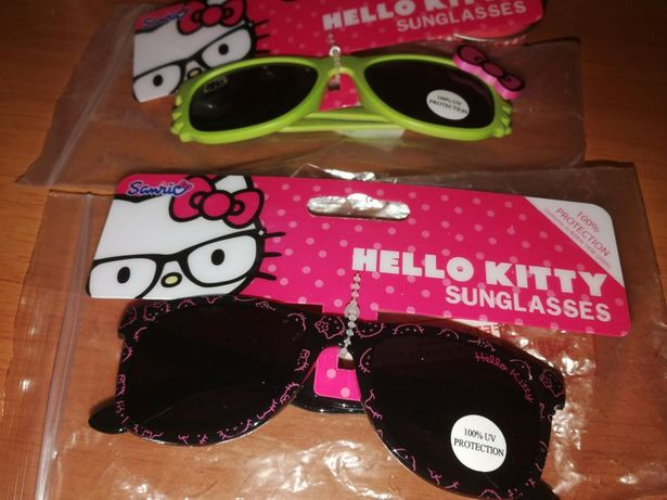 Ochelari copii Hello Kitty originali noi