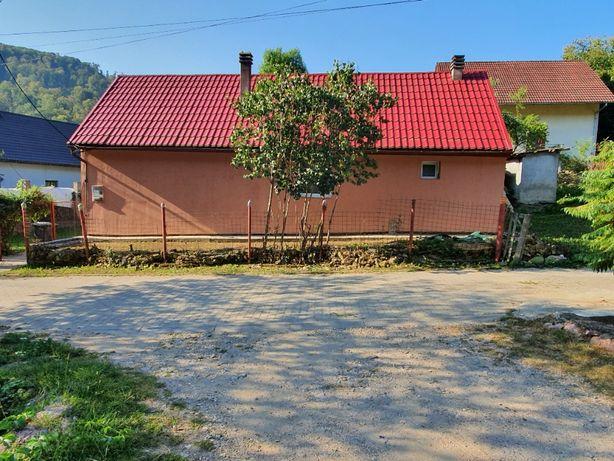 casa de vacanta in moneasa
