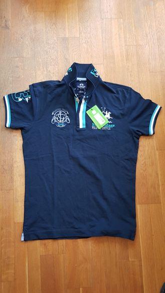 La Martina тениска