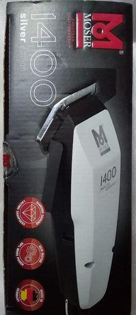 Моser (оригинал) машинка для стрижки волос