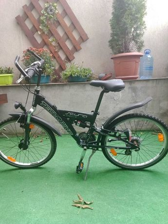 Bicicleta mountain bike copii
