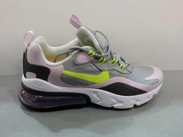 Nike Air Max 270 N38 и N38,5 .Дамски маратонки с камера.Нови.Оригинал.