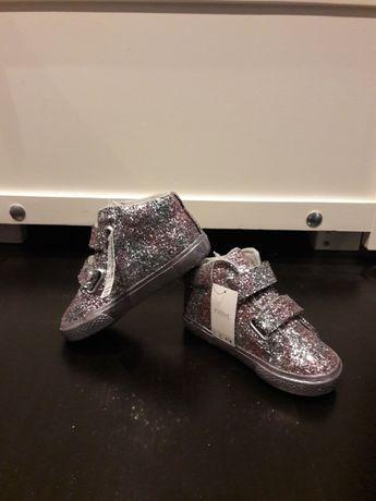 Детски обувки кецове Next Нови
