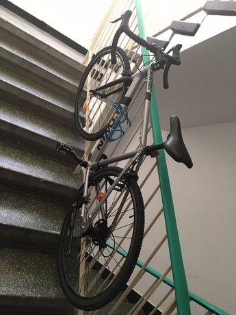 Bicicleta oras Triban100 BTwin (decathlon)