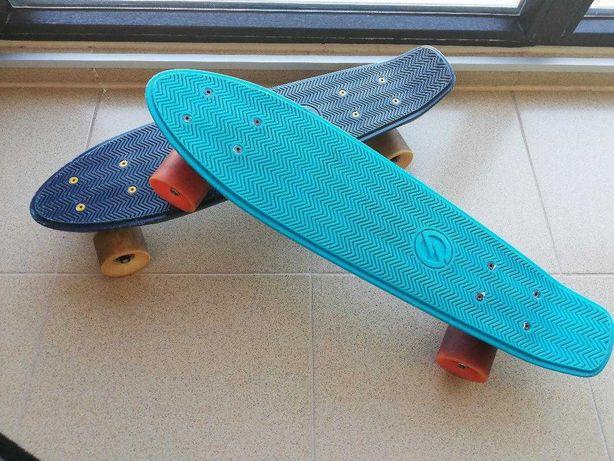 penny board Yamba