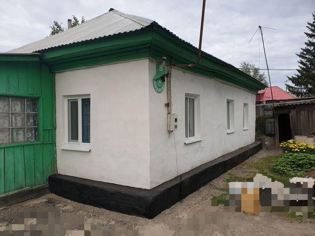 Продам 4х комнатный дом