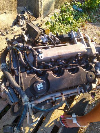 Оборудван двигател на части 1.9 JTD 115 hp fiat stilo Alfa romeo