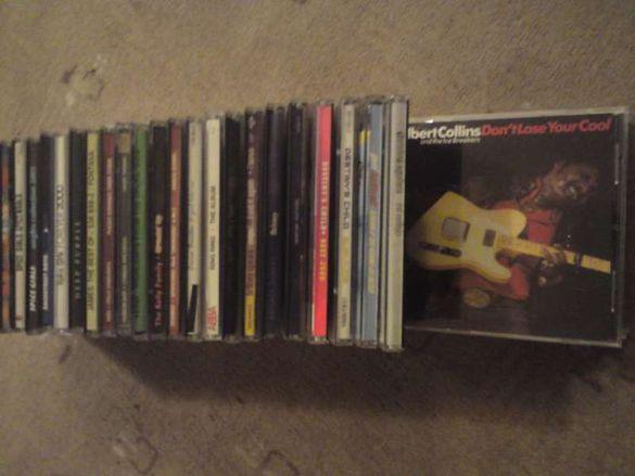 дискове музикални матрични различни стилове