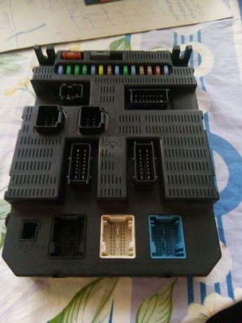 BSI модул за peugeot 207 1.6 hdi