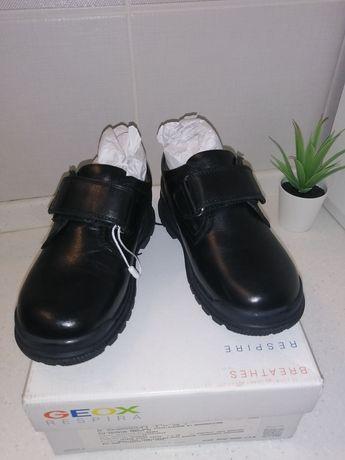 Ботинки (туфли) GEOX  28 р