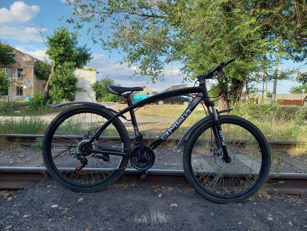 Продам Скоростной велосипед BMW