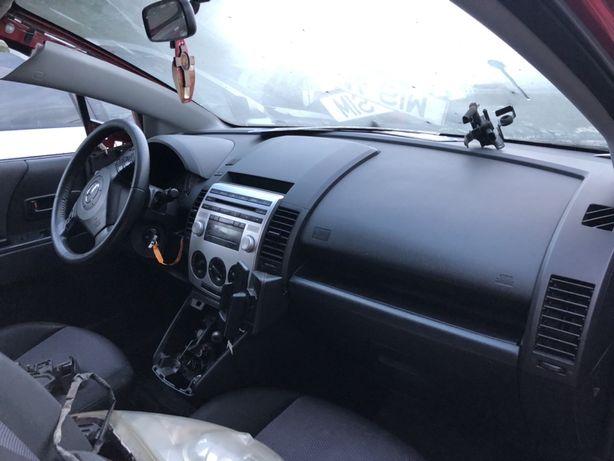 Vand kit airbag/plansa bord Mazda 5