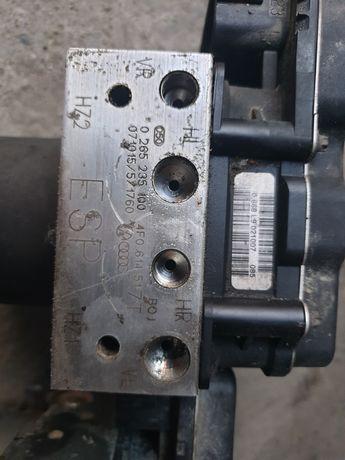 Pompa abs audi a6 c6