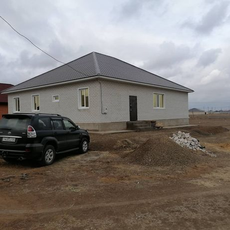 Продам дом в Баурластар 1