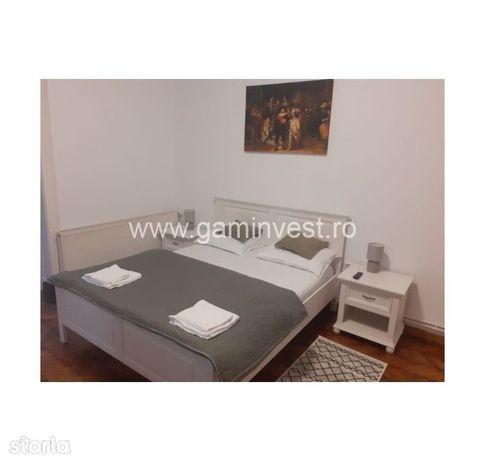 Gaminvest - Casa de inchiriat, zona semicentrala, Oradea, Bihor A1435