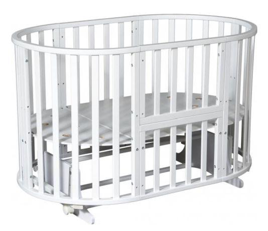 Детская кроватка манеж Северянка 3, 6 в 1
