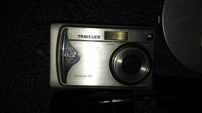 Traveler X6