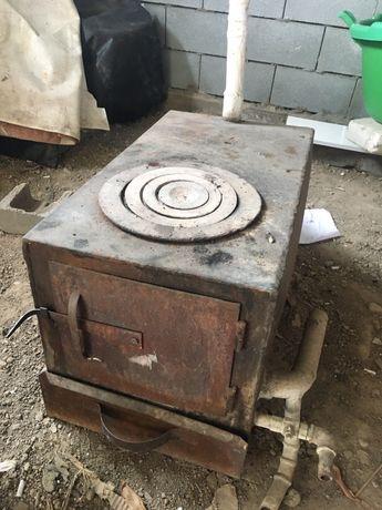 Печка для дома 150кв