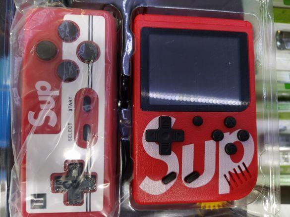 Sup Game Box- Преносима Видео електронна игра 400 в 1 тип nintendo