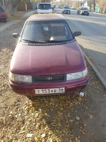 Продам срочно ВАЗ 2110
