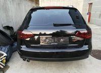 Audi a4 b8 2.0tdi На Части ауди а4 б8 2.0тди