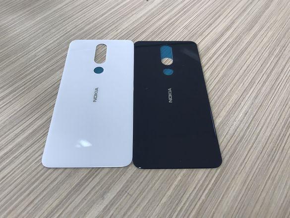 Заден капак за Nokia  5.1 plus