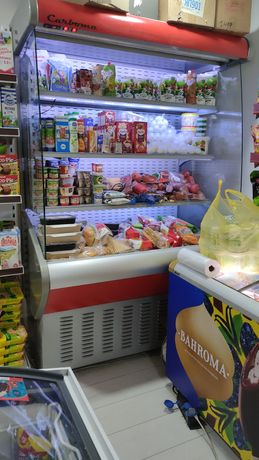 Carboma холодильник горка