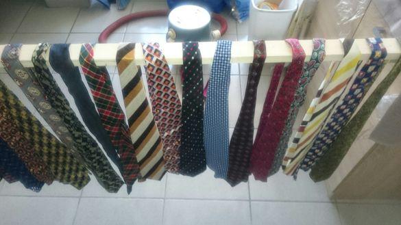 50 бр маркови вратовръзки за 40 лв
