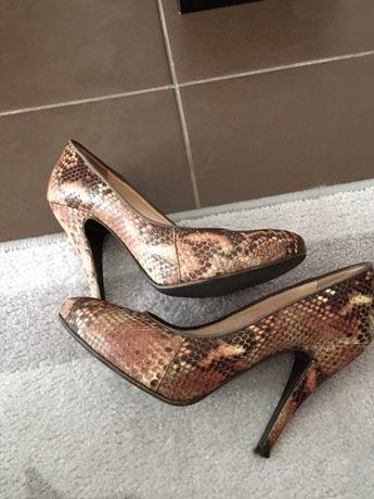 Pantofi dama Musette